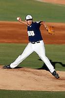 Oral Roberts Golden Eagles 2009