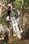 2014 Nelson's Mountainbike Top Gun Competition, Saturday 1st February 2014, Nelson, New Zealand, Photos: Barry Whitnall/shuttersport