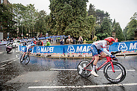 Team GB<br /> Team Time Trial Mixed  Relay<br /> <br /> 2019 Road World Championships Yorkshire (GBR)<br /> <br /> ©kramon