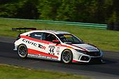 RealTime Racing Honda Civic Type-R TCR: Adam Merzon