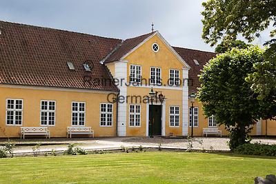 Denmark, Jutland, Silkeborg: Silkeborg Museum   Daenemark, Juetland, Silkeborg: das Silkeborg-Museum