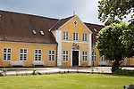 Denmark, Jutland, Silkeborg: Silkeborg Museum | Daenemark, Juetland, Silkeborg: das Silkeborg-Museum