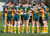NSW Cup Rd 12 – Wyong Roos v Sea Eagles