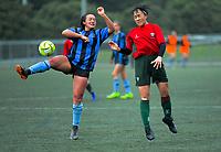 190905 NZ Secondary Schools Girls' 1st XI Football - Grant Jarvis Tournament