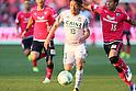 2016 J2: Cerezo Osaka 1-0 Thespa Kusatsu Gunma