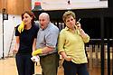 Greek, rehearsals, Scottish Opera, Glasgow