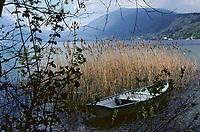 Europe/France/Rhône-Alpes/74/Haute-Savoie/Annecy: Le lac