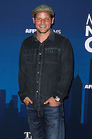 """HOLLYWOOD, LOS ANGELES, CA, USA - APRIL 29: Justin Chambers at the Los Angeles Premiere Of TriStar Pictures' """"Mom's Night Out"""" held at the TCL Chinese Theatre IMAX on April 29, 2014 in Hollywood, Los Angeles, California, United States. (Photo by Xavier Collin/Celebrity Monitor)"""