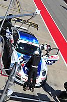 #75 PROSPEED COMPETITION (BEL) PORSCHE 911 GT3 RSR PAUL VAN SPLUNTEREN (DEU) MAXIME SOULET (BEL) GILLES VANNELET (FRA)
