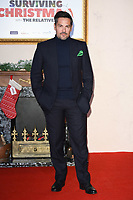 "Michael Landes<br /> arriving for the ""Surviving Christmas with the Relatives"" premiere at the Vue Leicester Square, London<br /> <br /> ©Ash Knotek  D3461  21/11/2018"