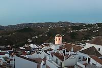 Andalucia Frigiliana
