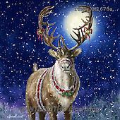 Marcello, CHRISTMAS ANIMALS, WEIHNACHTEN TIERE, NAVIDAD ANIMALES, paintings+++++,ITMCXM1678A,#XA#