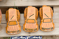 Garyan, Jebal Nefusa, Libya - Ceramics, Toy Cars