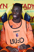 Muohamodou Sarr <br /> Verona 25/08/2019 Stadio Bentegodi <br /> Football Serie A 2019/2020 <br /> Hellas Verona - Bologna FC  <br /> Photo Daniele Buffa / Image Sport / Insidefoto