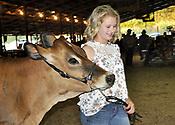 2019 McDonald County Fair Youth Livestock