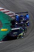 #66: Gradient Racing Acura NSX GT3, GTD: Till Bechtolsheimer, Marc Miller, #10: Konica Minolta Acura ARX-05 Acura DPi, DPi: Ricky Taylor, Filipe Albuquerque