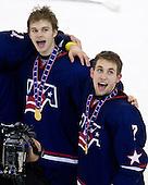 International Hockey - 2009 World Under-18s (Fargo, North Dakota)
