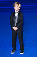 """Joel Dawson<br /> arriving for the """"Mary Poppins Returns"""" premiere at the Royal Albert Hall, London<br /> <br /> ©Ash Knotek  D3467  12/12/2018"""