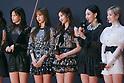 2018 Mnet Asian Music Awards red carpet