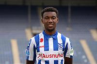 VOETBAL: HEERENVEEN: 18-08-2020, SC Heerenveen portret Hamdi Akujobi, ©foto Martin de Jong