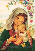 Vicki, HOLY FAMILIES, paintings, BRTOCH08696,#XR# Weihnachten, Navidad, illustrations, pinturas