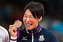 2012 Olympic Games - Judo - Women's -63kg