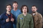 Band Promo Portfolio