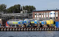 Nederland - Zaanstad- 2020. Wemmers Tanktransport.  Foto ANP / HH / Berlinda van Dam