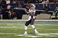 Ellis Hobbs (Patriots)<br /> New York Giants vs. New England Patriots<br /> *** Local Caption *** Foto ist honorarpflichtig! zzgl. gesetzl. MwSt. Auf Anfrage in hoeherer Qualitaet/Aufloesung. Belegexemplar an: Marc Schueler, Am Ziegelfalltor 4, 64625 Bensheim, Tel. +49 (0) 6251 86 96 134, www.gameday-mediaservices.de. Email: marc.schueler@gameday-mediaservices.de, Bankverbindung: Volksbank Bergstrasse, Kto.: 151297, BLZ: 50960101