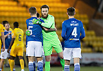 Livingston v St Johnstone…06.02.21   Toni Macaroni Arena   SPFL<br />