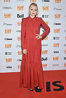 "11 September 2021 - Toronto, Ontario, Canada -  Alison Pill. 2021 Toronto International Film Festival - ""All My Puny Sorrows"" Premiere held at the Princess of Wales Theatre. Photo Credit: Brent Perniac/AdMedia"