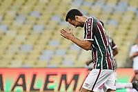 16/09/2020 - FLUMINENSE X ATLÉTICO GO - CAMPEONATO BRASILEIRO