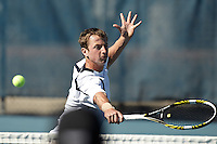 140208-Trinity @ UTSA Tennis (M)