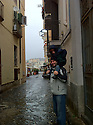 Family relocating from Hawaii to Naples, Italy.  Photographs taken on some of their house hunting outings in the Vomero, Mergellina, Posillipo, Pozzuoli and surrounding areas.  Liisa Roberts is a freelance photographer and military spouse who currently resides in Naples, Italy.