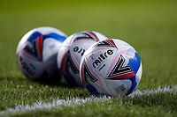 10th February 2021; Madejski Stadium, Reading, Berkshire, England; English Football League Championship Football, Reading versus Brentford; Mitra Delta Max English Football League Championship football