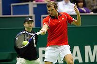 12-2-10, Rotterdam, Tennis, ABNAMROWTT, Robin Soderling,