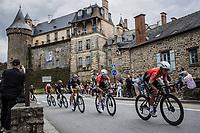 Nairo Quintana (COL/Arkéa Samsic)<br /> <br /> Stage 4 from Redon to Fougéres (150.4km)<br /> 108th Tour de France 2021 (2.UWT)<br /> <br /> ©kramon