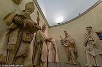 Italy, Florence Santa Maria del Fiore Church, Musee