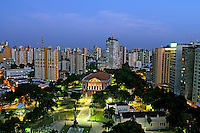 Teatro da Paz em Belém. Pará. 2008. Foto de Rogério Reis.