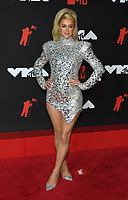 NEW YORK, NY- SEPTEMBER 12: Paris Hilton at the 2021 MTV Video Music Awards at Barclays Center on September 12, 2021 in Brooklyn,  New York City. <br /> CAP/MPI/JP<br /> ©JP/MPI/Capital Pictures