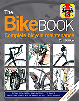 Sales of a cycling manual have rocketed by 566 per cent since the coronavirus pandemic began