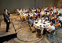 Photography of the 2011 BDO Pathway to Success Conference in Chicago, Il.