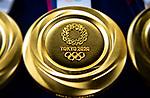 2021 TOKYO OLYMPICS - ATHLETICS