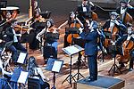 All'Auditorium Oscar Niemeyer<br /> Orchestra Filarmonica di Benevento<br /> Direttore Carlo Rizzari<br /> Musiche di Beethoven