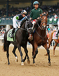 October 13,, 2021: #12 Dressed in tthe JP Morgan Chase Jessamine Stakes (Grade 2) on the turf  at Keeneland Racecourse in Lexington, KY on October 13, 2021.  Candice Chavez/ESW/CSM