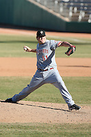 Sean Watson - Peoria Saguaros, 2009 Arizona Fall League.Photo by:  Bill Mitchell/Four Seam Images..