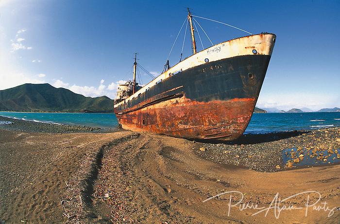 Baie Toro, Païta