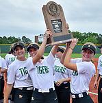 2021 Softball 6A State Championship - Conway vs Bentonville