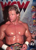 Lex Luger 1990                                            Photo By John Barrett/PHOTOlink