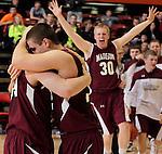 2013 South Dakota State A Boys Basketball